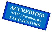 Accredited Facilitators